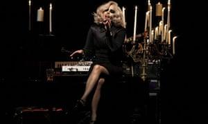 Download lady gaga the edge of glory [single-aac+mp3]-(2011.