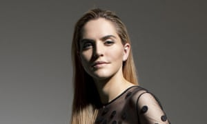 Louise Mensch: what next?