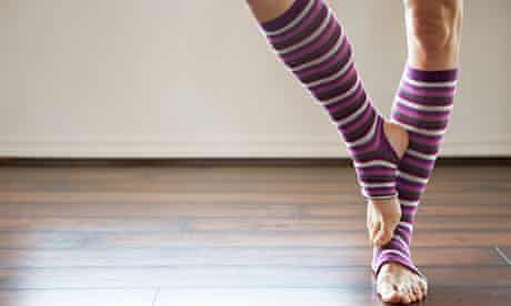 Legwarmers can make you a style leader