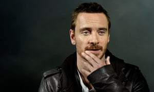 What's a nice boy like Michael Fassbender doing in a film