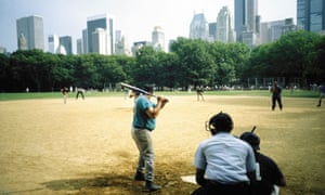 The Art of Fielding continues a tradition of baseball as metaphor for the American dream.