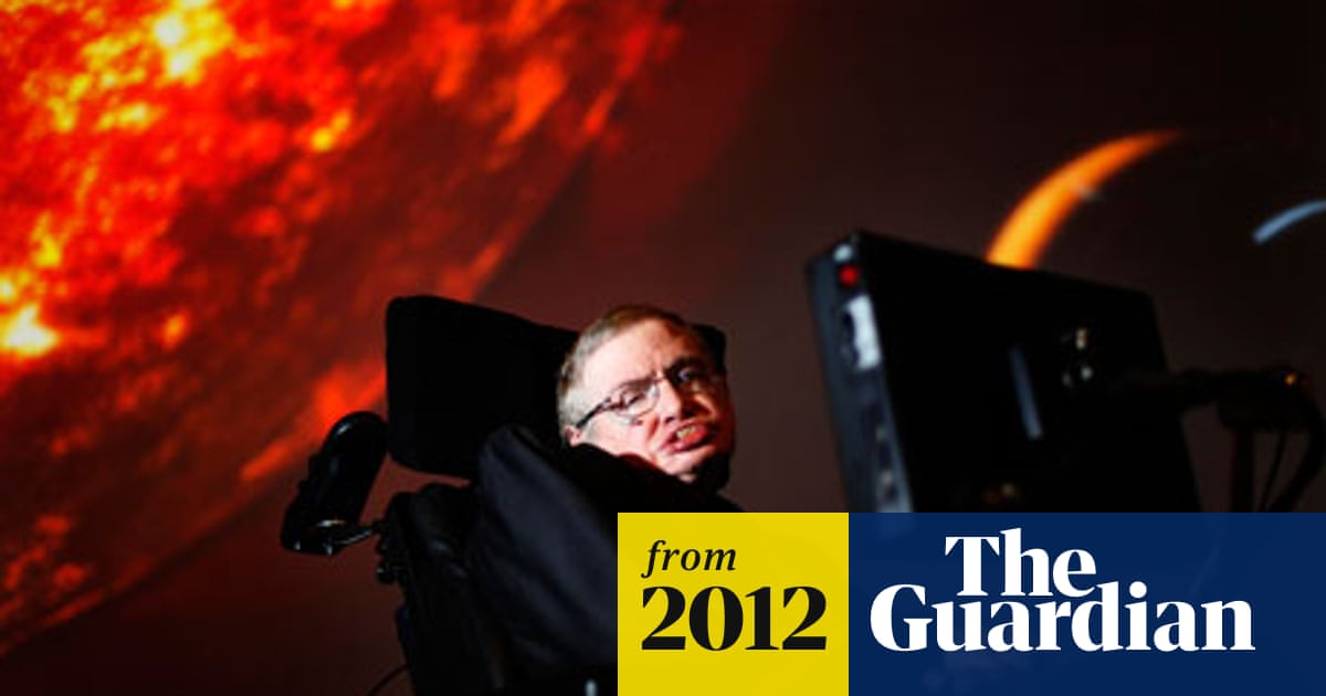 Celebration Of Signs And Marks Human >> Stephen Hawking Marks 70th Birthday With Speech To Leading