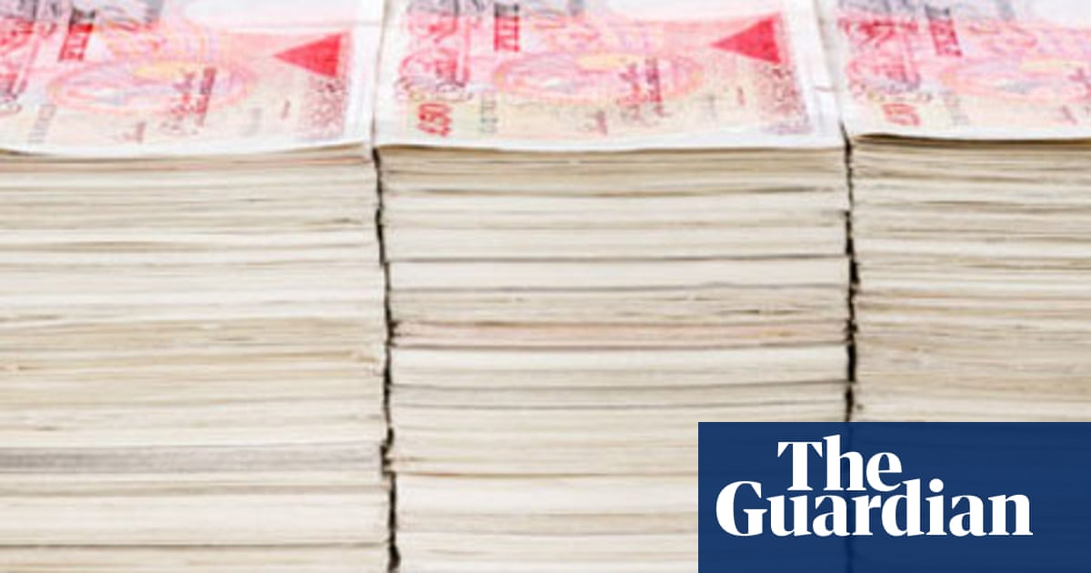 The day I found £250,000 in my bank account | Money | The
