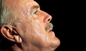 Q&A: John Cleese