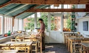Restaurant: the Ethicurean