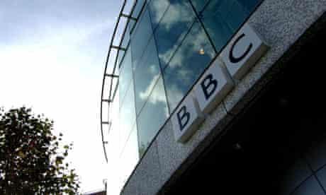BBC liberal bias