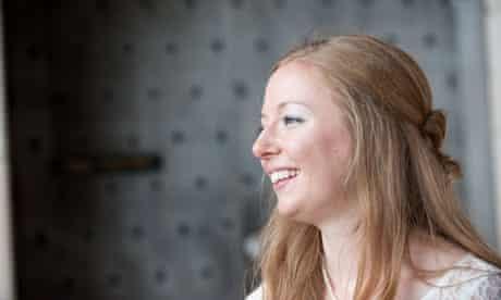 Sonia Stevenson, St Andrews