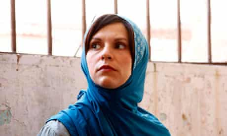 Homeland … Claire Danes as Carrie. Does she know as much about Islam as she thinks?