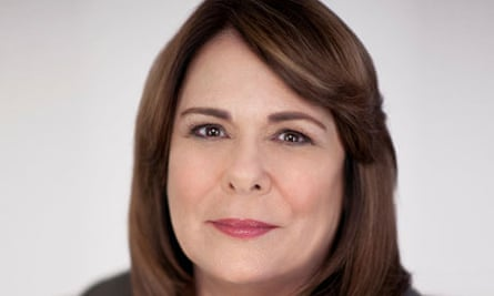 CNN anchor and chief political correspondent Candy Crowley