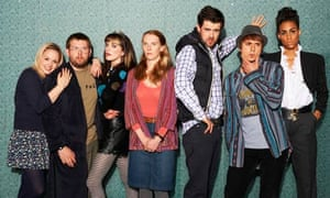 Has Fresh Meat still got student life nailed?   Television