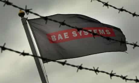 BAE Systems Announce 500 Job Losses In The UK