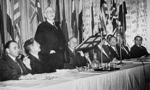 Keynes, Bretton Woods