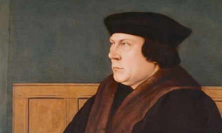 <Thomas Cromwell, 1st Earl of Essex> After Hans Holbein the Younger