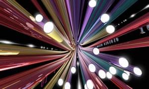 broadband fibre optic cable