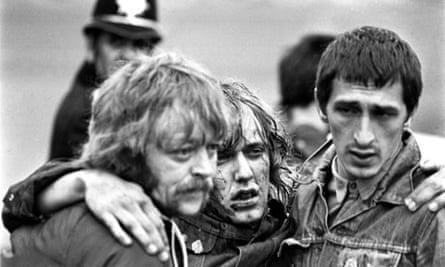 Miner Dispute Orgreave 1984