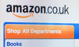 Amazon makes uk publishers pay 20 vat on ebook sales books the amazon is forcing british publishers to cover 20 vat on ebook sales even though the company must only pay 3 to luxembourg where it is based fandeluxe Choice Image