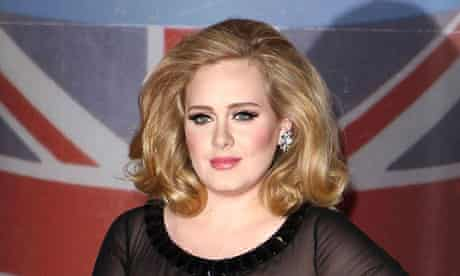 Adele … when do offensive remarks become trolling?