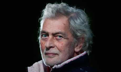 Simon Gough, grand nephew of Robert Graves