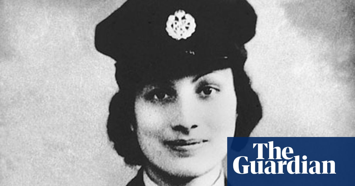 Noor Inayat Khan: remembering Britain's Muslim war heroine | Life
