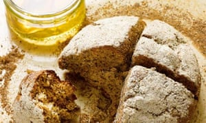 Hugh Fearnley-Whittingstall's quick-fix baking recipes