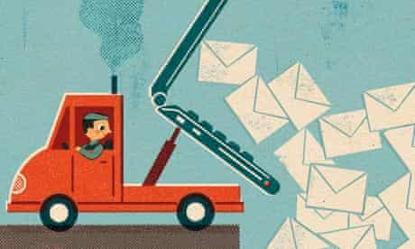 This column will change your life: information overload