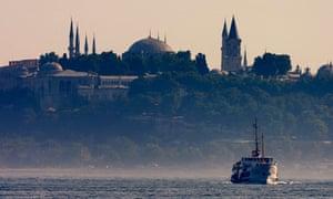 Istanbul named European Capital of Culture 2010