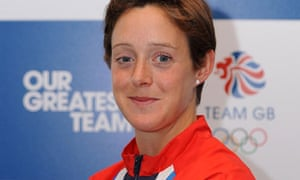 London 2012 Olympic medalist Hannah MacLeod, whose bronze medal for hockey has been returned.