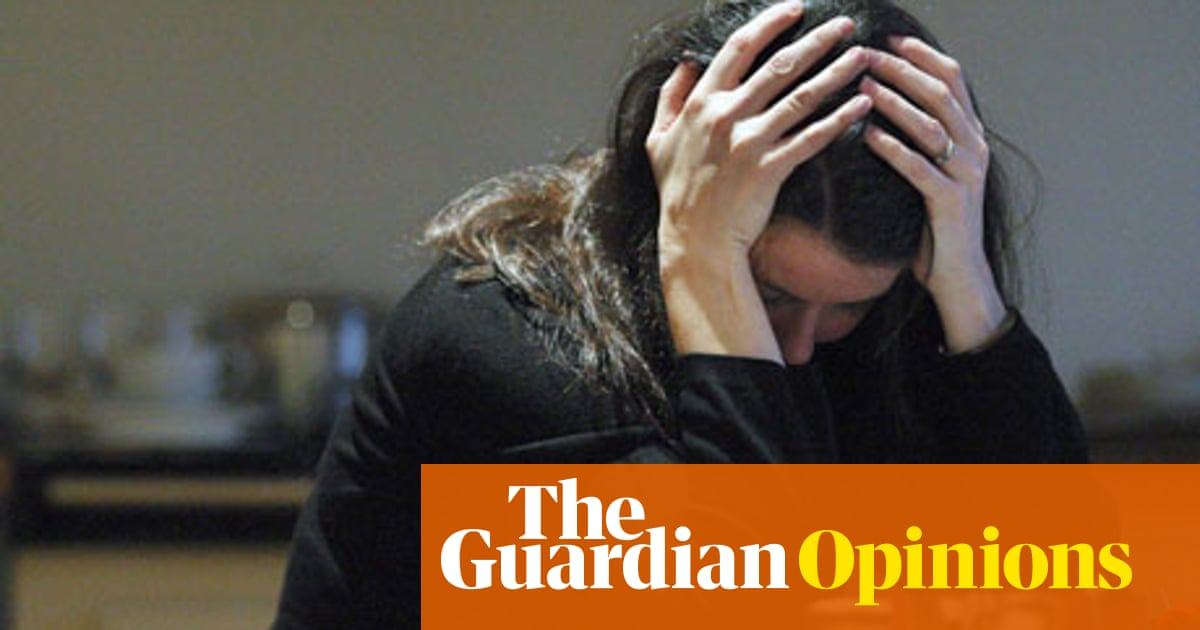 Dyspraxia can be serious – it deserves more recognition | Maxine