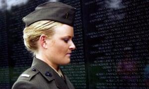 Lieutenant Elle Helmer