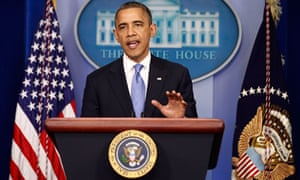 Barack Obama Hurricane Sandy White House