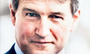 Owen Paterson MP