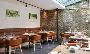Restaurant: Michael Nadra Primrose Hill, London NW1 | Life
