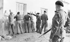 Eoka insurgency