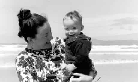 Monica McInerney niece Mikaella