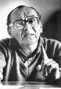 Gustavo Gutiérrez, the founder of liberation theology, taught at La Católica in the 1960s.