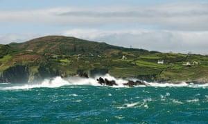 The Catalogues towards Heir Island, West Cork, Ireland