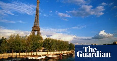 Expat dating i Paris