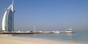 Expat factsheet: UAE