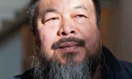 Q&A: Ai Weiwei