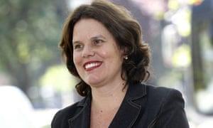 Maya Fernández Allende was elected mayor of Ñuñoa