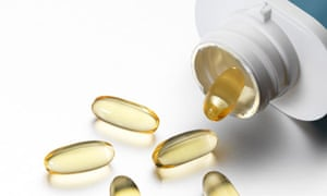 Fsh oil supplements