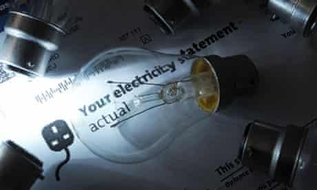 Energy bill