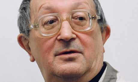 Boris Strugatsky