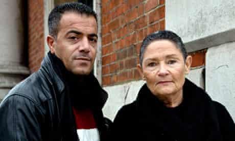 Mazen Faraj, and Robi Damelin … each as faced hostility from their own community.