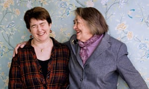 Diana Webster and daughter Victoria