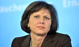 Ilse Aigner, the German agriculture minister, is reversing a 1969 decision to legalise zoophilia