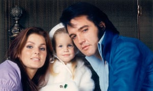 Priscilla Presley My Family Values Life And Style The Guardian