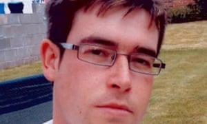 The brutal killing of Stuart Walker left the town of Cumnock in shock.