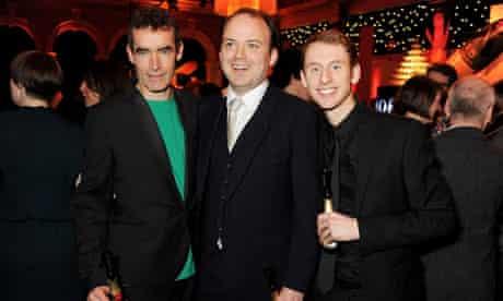 The British Independent Film Awards - Broken