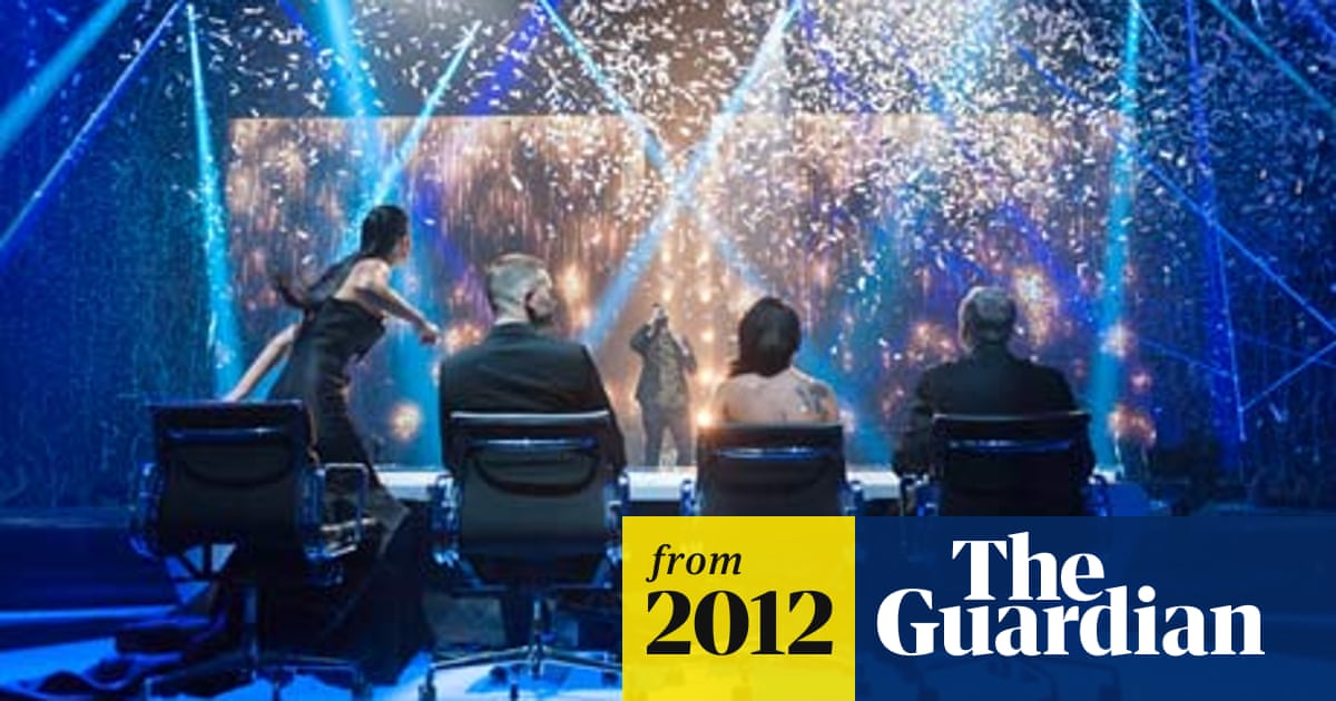 The X Factor final nets 11 million viewers, lowest since 2006 | TV
